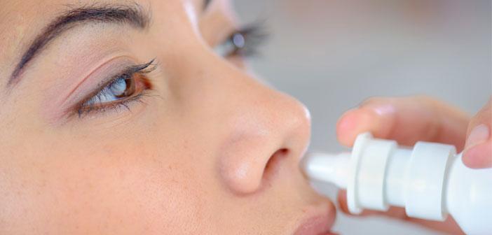 Sandt eller falsk – næsesprays