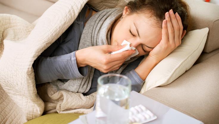 10 Facts om forkølelse – det vidste du ikke om virussen